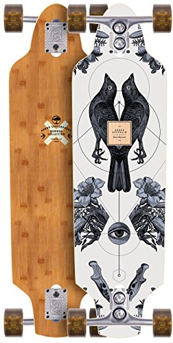 アーバー ロングスケートボード スケボー 海外モデル アメリカ直輸入 Arbor Zeppelin Bamboo 2017 Complete Longboard New Premium Setupアーバー ロングスケートボード スケボー 海外モデル アメリカ直輸入