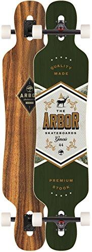 アーバー ロングスケートボード スケボー 海外モデル アメリカ直輸入 Arbor Genesis 44