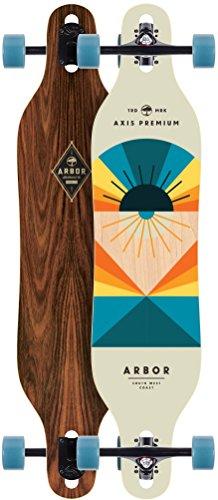 アーバー ロングスケートボード スケボー 海外モデル アメリカ直輸入 Arbor Axis Premium Longboard Skateboard 2016 Complete Newアーバー ロングスケートボード スケボー 海外モデル アメリカ直輸入