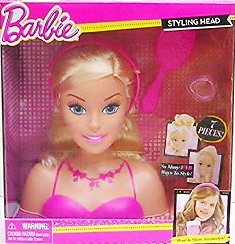 バービー バービー人形 スタイリングヘッド スタイルヘッド スタイルドールヘッド [Barbie] Barbie Styling Head 61335 [parallel import goods]バービー バービー人形 スタイリングヘッド スタイルヘッド スタイルドールヘッド