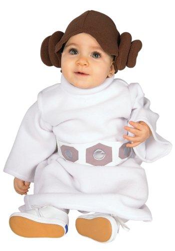 コスプレ衣装 コスチューム スターウォーズ メンズ・レディース・キッズ Little Girls' Princess Leia Toddler Costume 3T/4Tコスプレ衣装 コスチューム スターウォーズ メンズ・レディース・キッズ