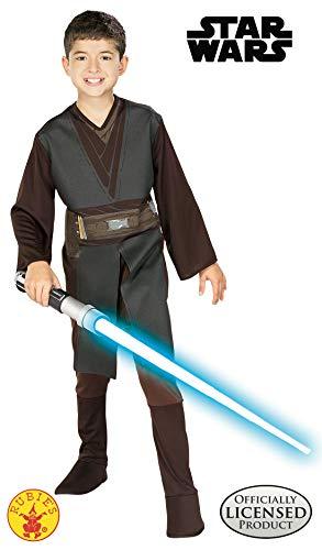 コスプレ衣装 コスチューム スターウォーズ メンズ・レディース・キッズ 882012L Rubies Star Wars Classic Child's Anakin Skywalker Costume, Largeコスプレ衣装 コスチューム スターウォーズ メンズ・レディース・キッズ 882012L
