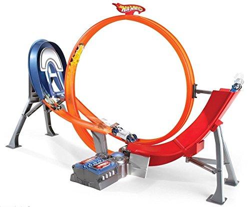 ホットウィール マテル ミニカー ホットウイール Y31059994 Mattel Hot Wheels Super Loop Raceway?Playset Kids Vehicleホットウィール マテル ミニカー ホットウイール Y31059994