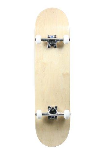 スタンダードスケートボード スケボー 海外モデル 直輸入 101009044002 SCSK8 Pro Skateboard Complete Pre-Assembled Graphic/Natural Complete (The Natural)スタンダードスケートボード スケボー 海外モデル 直輸入 101009044002