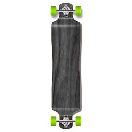 ロングスケートボード スケボー 海外モデル 直輸入 FBA_Lowrider Yocaher Punked Lowrider Drop down through Longboard Complete skateboard (Black)ロングスケートボード スケボー 海外モデル 直輸入 FBA_Lowrider