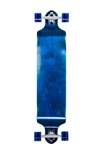 ロングスケートボード スケボー 海外モデル 直輸入 101046004008 SCSK8 Professional Speed Drop Down/Drop Through Complete Longboards (Blue Drop Down, 40 x 9)ロングスケートボード スケボー 海外モデル 直輸入 101046004008