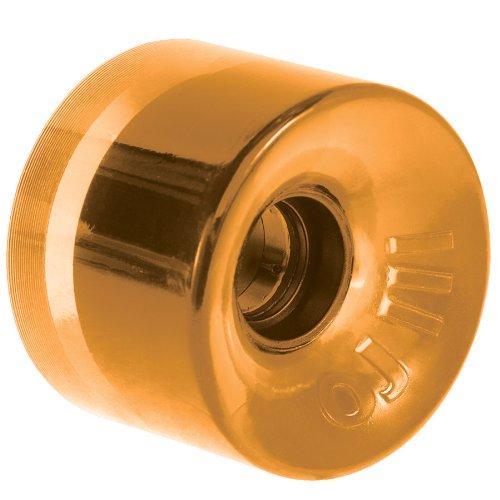ウィール タイヤ スケボー スケートボード 海外モデル 22221283 OJ Wheels Hot Juice 78A Skateboard Wheels (Transparent Orange, 60mm)ウィール タイヤ スケボー スケートボード 海外モデル 22221283