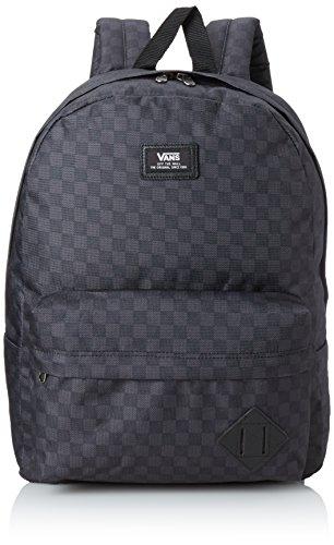 バックパック スケボー スケートボード 海外モデル 直輸入 889617boys Vans Men's Old Skool II Backpack, Black/Charcoal One Sizeバックパック スケボー スケートボード 海外モデル 直輸入 889617boys