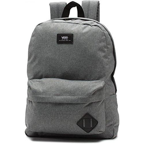 バックパック スケボー スケートボード 海外モデル 直輸入 V00ONIKH7 Vans Old Skool II Logo Grey Backpackバックパック スケボー スケートボード 海外モデル 直輸入 V00ONIKH7