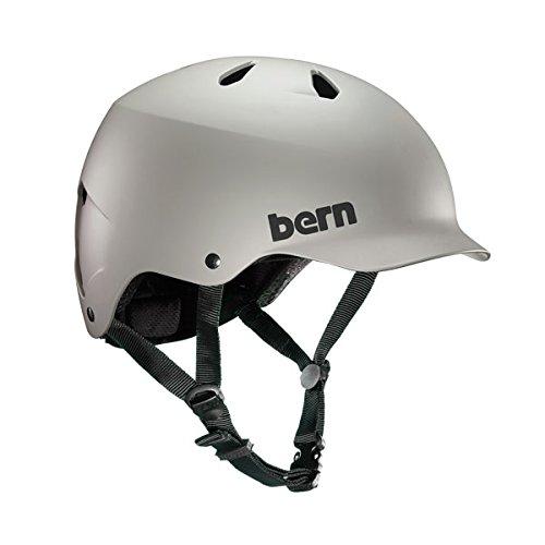 ヘルメット スケボー スケートボード 海外モデル 直輸入 VM5EMSNDSM Bern 2017 Watts EPS Summer Matte Sand - S/Mヘルメット スケボー スケートボード 海外モデル 直輸入 VM5EMSNDSM