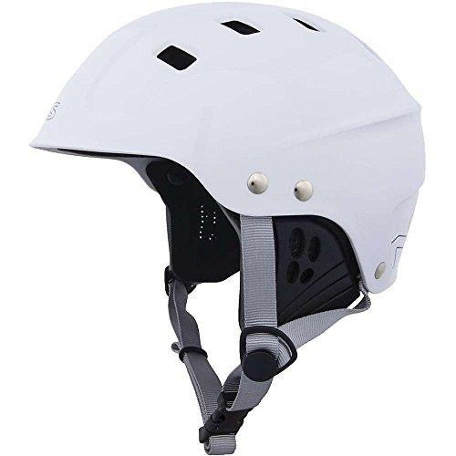 ヘルメット スケボー スケートボード 海外モデル 直輸入 NRS NRS Chaos Side Cut Helmet White XLヘルメット スケボー スケートボード 海外モデル 直輸入 NRS