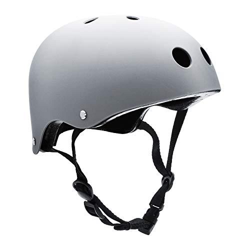 ヘルメット スケボー スケートボード 海外モデル 直輸入 Sunki Original Classic Commuter Bike Skate Protective Helmet Adjustable CPSC Certified Skateboard / Ski / Skating / Roller Helmet Gear for Kids ヘルメット スケボー スケートボード 海外モデル 直輸入