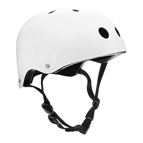 ヘルメット スケボー スケートボード 海外モデル 直輸入 【送料無料】FerDIM Skateboard Helmet, Kids/Adult Bike Helmet with Removable Liner Skiing, Adjustable Straps CPSC Certified for Skateboard,ヘルメット スケボー スケートボード 海外モデル 直輸入