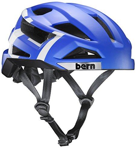 ヘルメット スケボー スケートボード 海外モデル 直輸入 BM10MMRYT01 【送料無料】BERN Bike FL-1 Pave MIPS Helmet - Men's Matte Royal Blue Smallヘルメット スケボー スケートボード 海外モデル 直輸入 BM10MMRYT01