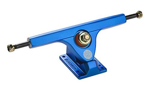 トラック スケボー スケートボード 海外モデル 直輸入 Caliber Trucks Cal II 50° RKP Longboard Trucks - Set Two (Satin Blue, w/Bones Reds Bearings)トラック スケボー スケートボード 海外モデル 直輸入