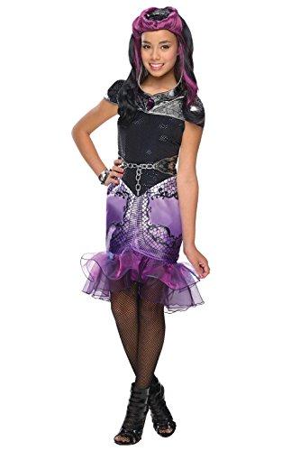 コスプレ衣装 コスチューム その他 884909_L 【送料無料】Rubies Ever After High Child Raven Queen Costume, Child Largeコスプレ衣装 コスチューム その他 884909_L