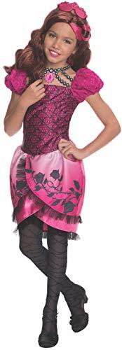 コスプレ衣装 コスチューム その他 884910_S 【送料無料】Ever After High Deluxe Briar Beauty Costume, Child's Smallコスプレ衣装 コスチューム その他 884910_S