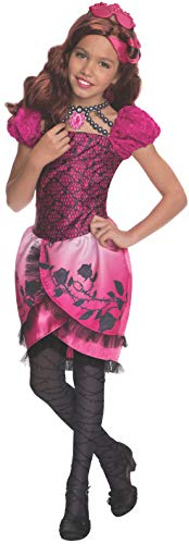 コスプレ衣装 コスチューム その他 884910_M 【送料無料】Rubies Ever After High Child Briar Beauty Costume, Child Medium Ages 5 -7 Yearsコスプレ衣装 コスチューム その他 884910_M