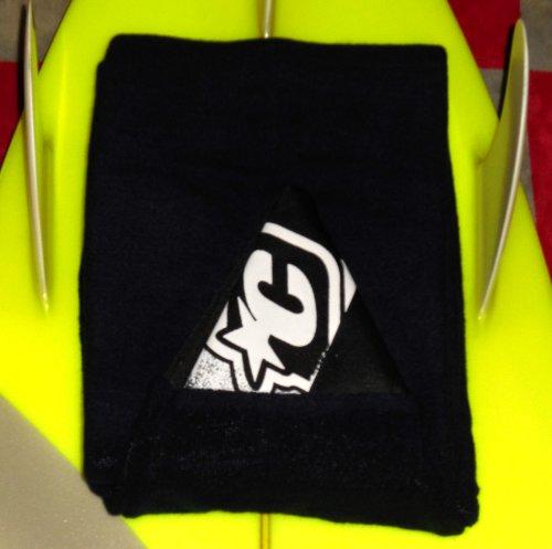 サーフィン ボードケース バックパック マリンスポーツ 【送料無料】Creatures of Leisure Surfboard Sox - Team Designed Stretch Sock Shortboard 6'7