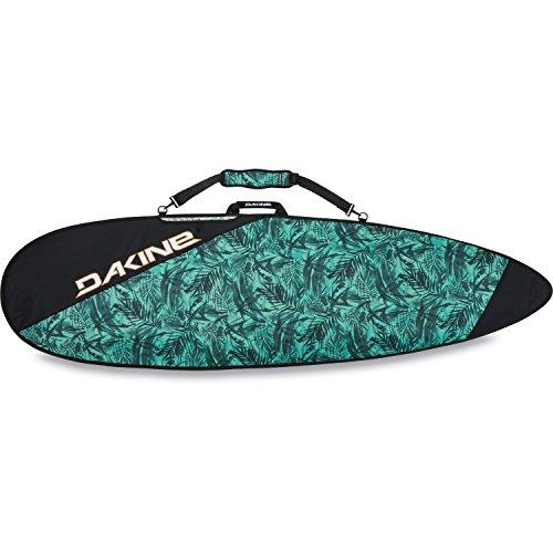 サーフィン ボードケース バックパック マリンスポーツ DAKINE New Dakine Surf 6Ft 6In Daylight Deluxe Thruster Fitted Blackサーフィン ボードケース バックパック マリンスポーツ DAKINE