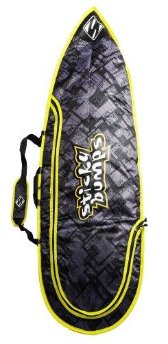 サーフィン ボードケース バックパック マリンスポーツ 00838858000923 Sticky Bumps Single Day Board Bag, 7-Feet x 6-Inchサーフィン ボードケース バックパック マリンスポーツ 00838858000923