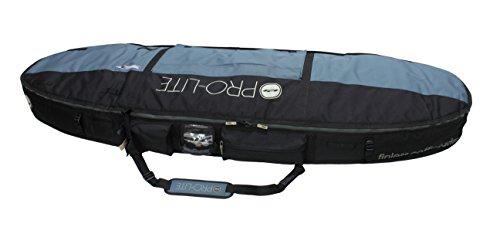サーフィン ボードケース バックパック マリンスポーツ Pro-Lite 【送料無料】Pro-Lite Finless Coffin Surfboard Travel Bag Double/Triple (2-3 Boards) 6'6サーフィン ボードケース バックパック マリンスポーツ Pro-Lite