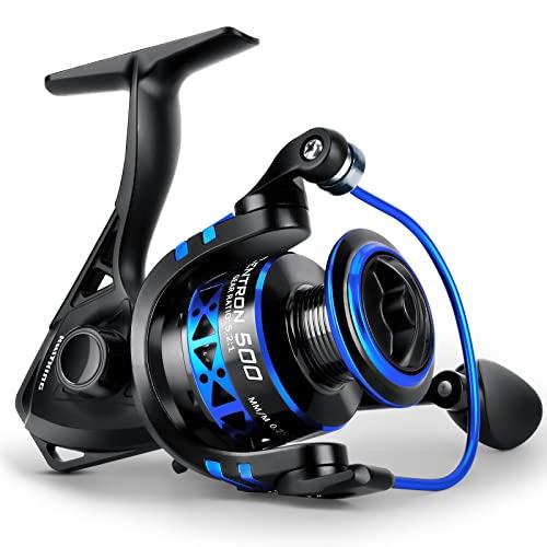 リール キャストキング 釣り道具 フィッシング 海外限定多数 KastKing Centron Spinning Reels,Size 4000リール キャストキング 釣り道具 フィッシング 海外限定多数