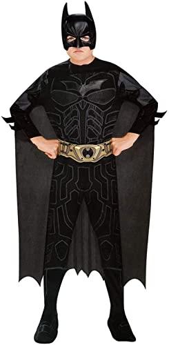 コスプレ衣装 コスチューム バットマン 881286 Batman Dark Knight Rises Child's Batman Costume with Mask and Cape - Largeコスプレ衣装 コスチューム バットマン 881286