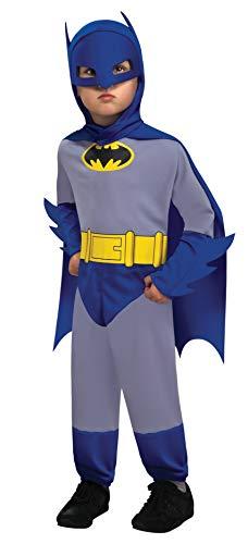 コスプレ衣装 コスチューム バットマン 885794INFT Rubie's Batman Brave and the Bold Baby Costumeコスプレ衣装 コスチューム バットマン 885794INFT