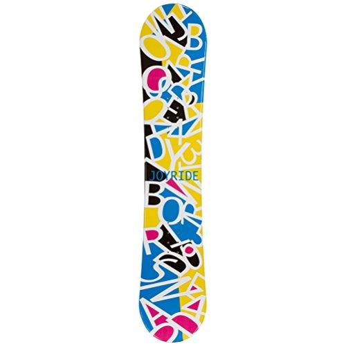 スノーボード ウィンタースポーツ ライド 2017年モデル2018年モデル多数 JoyRide Letters White Girls Snowboard - 140cmスノーボード ウィンタースポーツ ライド 2017年モデル2018年モデル多数