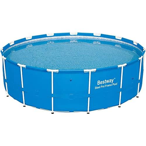 プール ビニールプール ファミリープール オーバルプール 家庭用プール 12752 Steel Pro 15' x 48