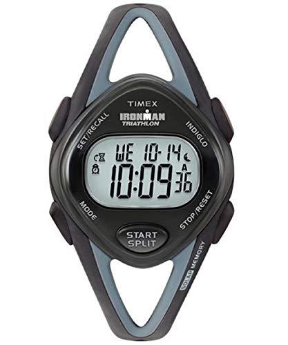タイメックス 腕時計 レディース T59201 【送料無料】Timex Women's T59201 Ironman Sleek 50-Lap Resin Watchタイメックス 腕時計 レディース T59201