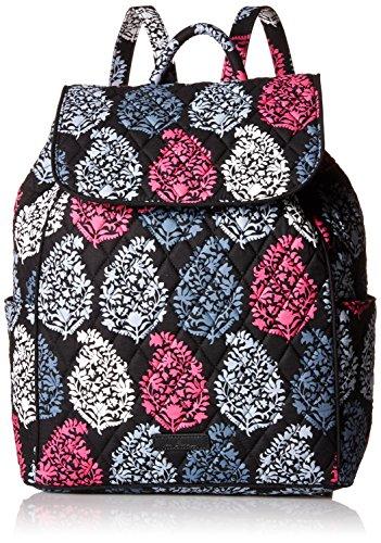 ヴェラブラッドリー ベラブラッドリー アメリカ フロリダ州マイアミ 日本未発売 15918 【送料無料】Vera Bradley Women's Signature Cotton Drawstring Backpack, Northern Liヴェラブラッドリー ベラブラッドリー アメリカ フロリダ州マイアミ 日本未発売 15918