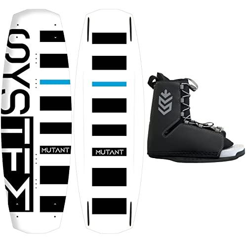 スノーボード ウィンタースポーツ システム 2017年モデル2018年モデル多数 【送料無料】System Package Timeless Snowboard 156 cm-Alpha MTN Largeスノーボード ウィンタースポーツ システム 2017年モデル2018年モデル多数