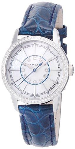 ハミルトン 腕時計 レディース H40391691 【送料無料】Hamilton American Classic Railroad Women's Quartz Watch H40391691ハミルトン 腕時計 レディース H40391691