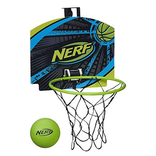 ナーフスポーツ アメリカ 直輸入 ナーフ スポーツ A0375 Nerf N-Sports Nerfoop Set, Green/Greyナーフスポーツ アメリカ 直輸入 ナーフ スポーツ A0375