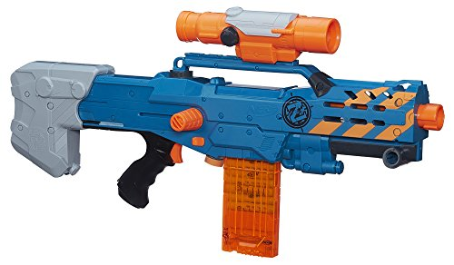 ナーフ ゾンビストライク アメリカ 直輸入 ソフトダーツ A9546221 NERF Zombie Strike ZED Squad Longshot CS-12 Blasterナーフ ゾンビストライク アメリカ 直輸入 ソフトダーツ A9546221