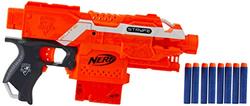ナーフ エヌストライク アメリカ 直輸入 エリート A0200 【送料無料】Nerf N-Strike Elite Stryfe Blasterナーフ エヌストライク アメリカ 直輸入 エリート A0200