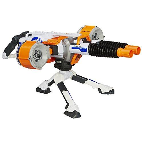 ナーフ エヌストライク アメリカ 直輸入 エリート 34276 【送料無料】Nerf N-Strike Elite Rhino-Fire Blaster (Amazon Exclusive)ナーフ エヌストライク アメリカ 直輸入 エリート 34276