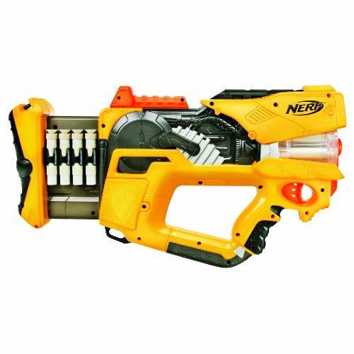 ナーフ エヌストライク アメリカ 直輸入 エリート 25738 【送料無料】NERF N-Strike Firefly Dart Blasterナーフ エヌストライク アメリカ 直輸入 エリート 25738