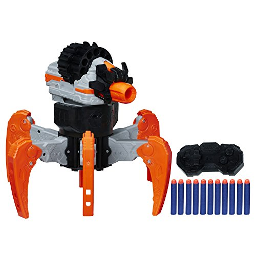 ナーフ エヌストライク アメリカ 直輸入 エリート A8017F01 【送料無料】Nerf Combat Creatures TerraDrone(Discontinued by manufacturer)ナーフ エヌストライク アメリカ 直輸入 エリート A8017F01