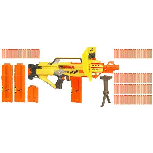 ナーフ エヌストライク アメリカ 直輸入 エリート 27328 Nerf N-Strike Stampede ECS (with Bonus Darts)ナーフ エヌストライク アメリカ 直輸入 エリート 27328