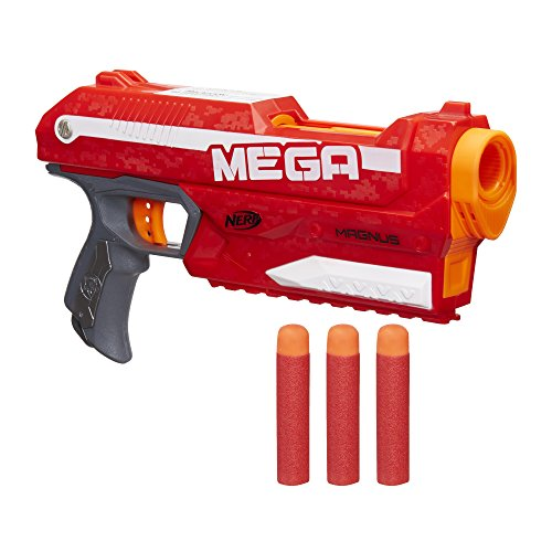 ナーフ メガ エヌストライクエリート アメリカ 直輸入 A4796 【送料無料】Nerf N-Strike Elite Mega Magnus Blasterナーフ メガ エヌストライクエリート アメリカ 直輸入 A4796