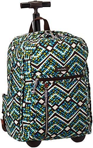 ヴェラブラッドリー ベラブラッドリー アメリカ フロリダ州マイアミ 日本未発売 14964 Vera Bradley Women's Lighten Up Rolling Backpack, Nomadic Floralヴェラブラッドリー ベラブラッドリー アメリカ フロリダ州マイアミ 日本未発売 14964