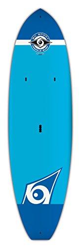 スタンドアップパドルボード マリンスポーツ サップボード SUPボード 100626 BIC Sport SOFT-TEC Stand up Paddleboard, Light Blue/Blue, 10-Feet x 33-Inch x 27# x 195Lスタンドアップパドルボード マリンスポーツ サップボード SUPボード 100626