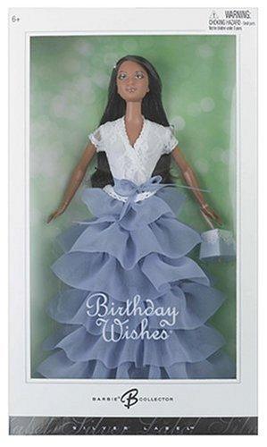 バービー バービー人形 日本未発売 バースデーバービー バースデーウィッシュ 027084185317 Birthday Wishes Barbie - Blueバービー バービー人形 日本未発売 バースデーバービー バースデーウィッシュ 027084185317