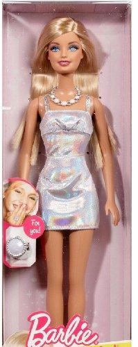 バービー バービー人形 バースストーン 誕生石 12カ月 V9524 Barbie April Diamond Birthstoneバービー バービー人形 バースストーン 誕生石 12カ月 V9524
