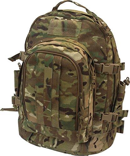 ミリタリーバックパック タクティカルバックパック サバイバルゲーム サバゲー アメリカ Fire Force Expedition II Pack Tactical Backpack School Daypack Made in USA (Multi Caミリタリーバックパック タクティカルバックパック サバイバルゲーム サバゲー アメリカ