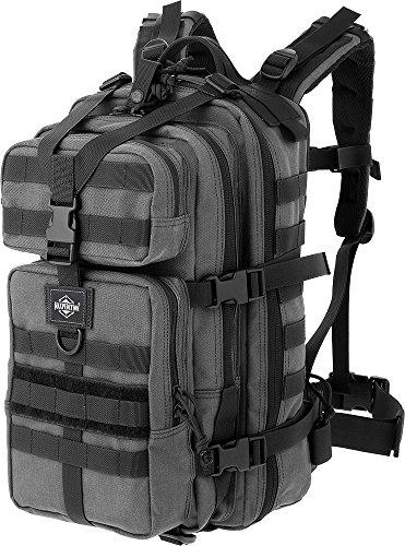 ミリタリーバックパック タクティカルバックパック サバイバルゲーム サバゲー アメリカ MX513W-BRK Maxpedition Falcon-II Backpack, Wolf Grayミリタリーバックパック タクティカルバックパック サバイバルゲーム サバゲー アメリカ MX513W-BRK