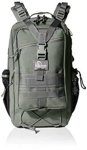 ミリタリーバックパック タクティカルバックパック サバイバルゲーム サバゲー アメリカ 0517 Maxpedition Pygmy Falcon-II Backpack (Foliage)ミリタリーバックパック タクティカルバックパック サバイバルゲーム サバゲー アメリカ 0517